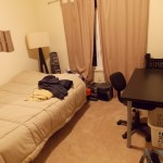 Мая комната